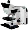 Leica DMRM used Top-Microscope for Industry and Research