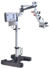 Surgical Microscope Wild/Leica M650 with Mobile Floor Stand